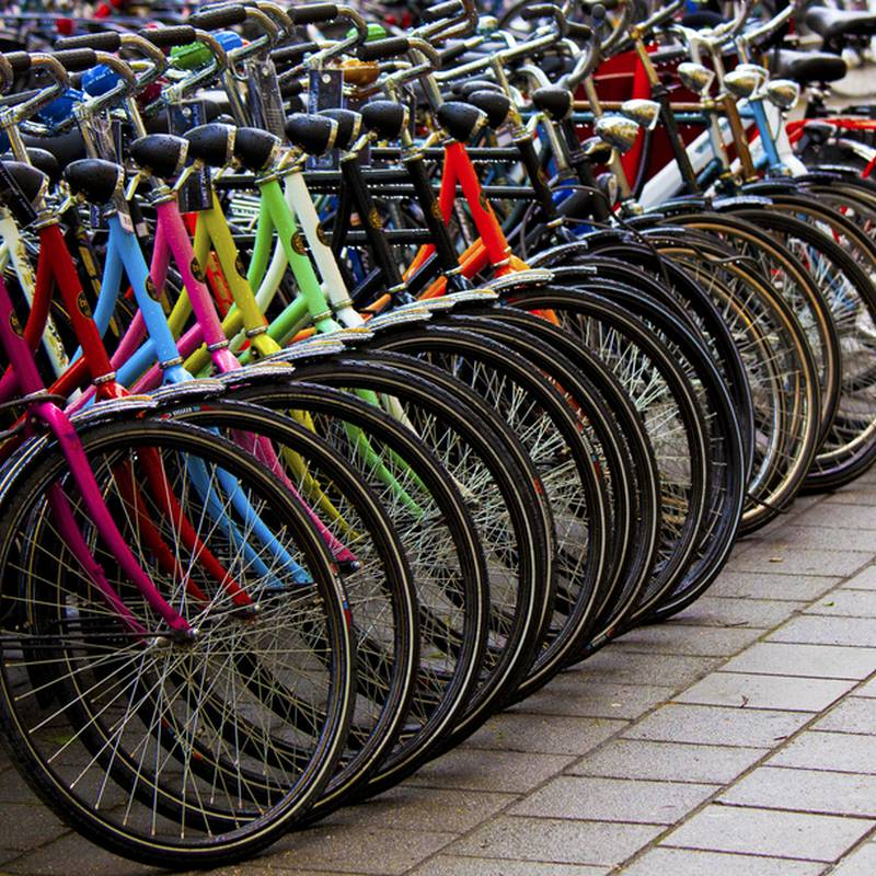 сколько стоит аренда байка в амстердаме его покупают самые